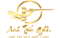 Anh Tiến Gold
